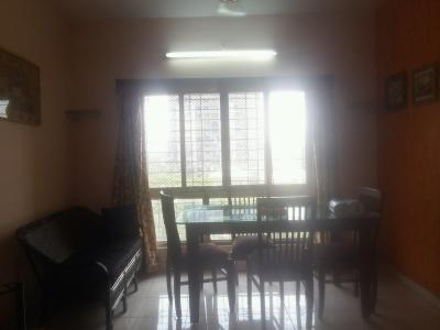 Gallery Cover Image of 950 Sq.ft 2 BHK Apartment for rent in Sanpada for 35500