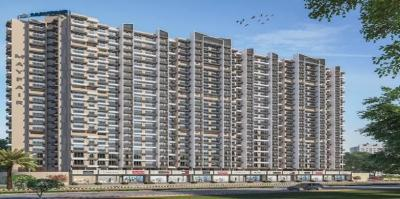 Gallery Cover Image of 650 Sq.ft 1 BHK Apartment for buy in Virar West for 3800000