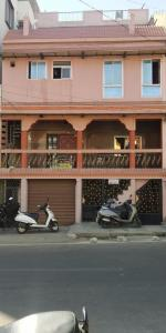 Gallery Cover Image of 700 Sq.ft 2 BHK Independent House for rent in Vijayanagar for 11000