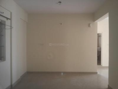 Gallery Cover Image of 1200 Sq.ft 2 BHK Apartment for rent in KMR Plaza Home, Kaggadasapura for 20000