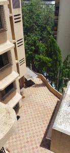 Balcony Image of Kalina Meenakshi in Santacruz East