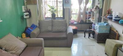 Gallery Cover Image of 809 Sq.ft 3 BHK Apartment for rent in Andheri East for 70000