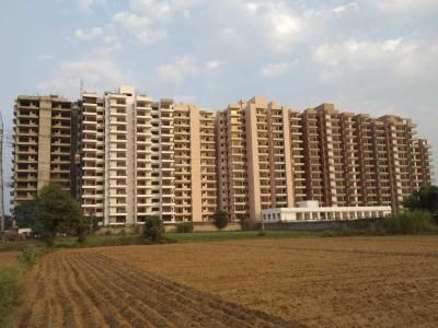 Gallery Cover Image of 600 Sq.ft 2 BHK Apartment for buy in MVN Athens Sohna, sector 5, Sohna for 1800000