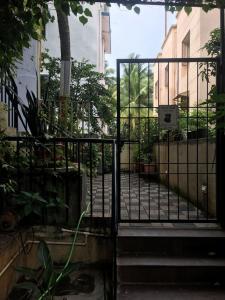 Balcony Image of PG 7334407 Karve Nagar in Karve Nagar
