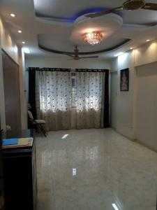 Gallery Cover Image of 950 Sq.ft 2 BHK Apartment for rent in Thane West for 25000