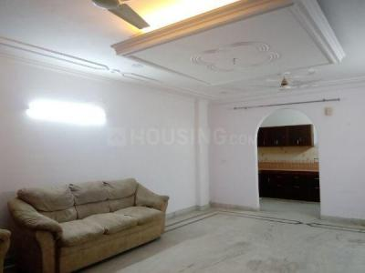 Gallery Cover Image of 2200 Sq.ft 3 BHK Independent House for rent in Chhattarpur for 25000