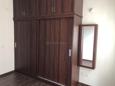 Gallery Cover Image of 935 Sq.ft 2 BHK Apartment for rent in Shriram Green Field, Bendiganahalli for 18000