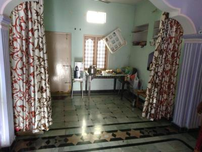 Gallery Cover Image of 2000 Sq.ft 1 BHK Independent House for rent in Serilingampally for 11500
