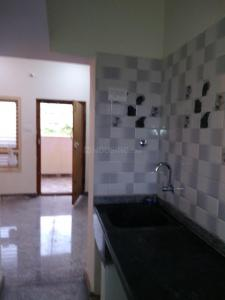 Gallery Cover Image of 1200 Sq.ft 1 BHK Independent Floor for rent in Doddaballapura for 5500