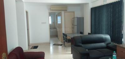 Gallery Cover Image of 1170 Sq.ft 2 BHK Apartment for rent in Velachery for 35000