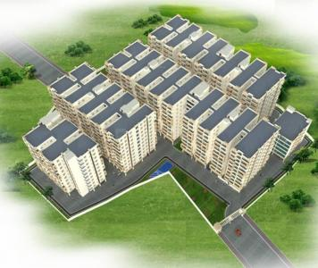 Gallery Cover Image of 1381 Sq.ft 2 BHK Apartment for buy in Aminpur for 8000000