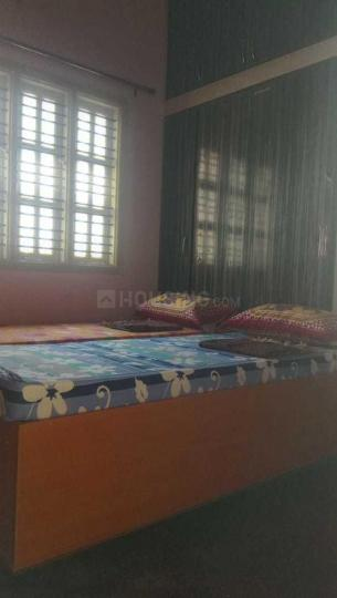 Bedroom Image of Sri Sai PG For Gents in Bagalakunte