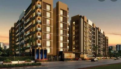 Gallery Cover Image of 1260 Sq.ft 2 BHK Apartment for rent in Vastral for 10000