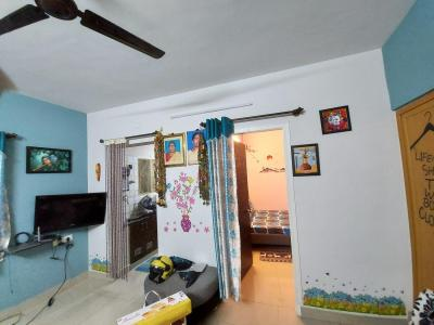 Gallery Cover Image of 1800 Sq.ft 2 BHK Independent Floor for rent in Kaggadasapura for 23000