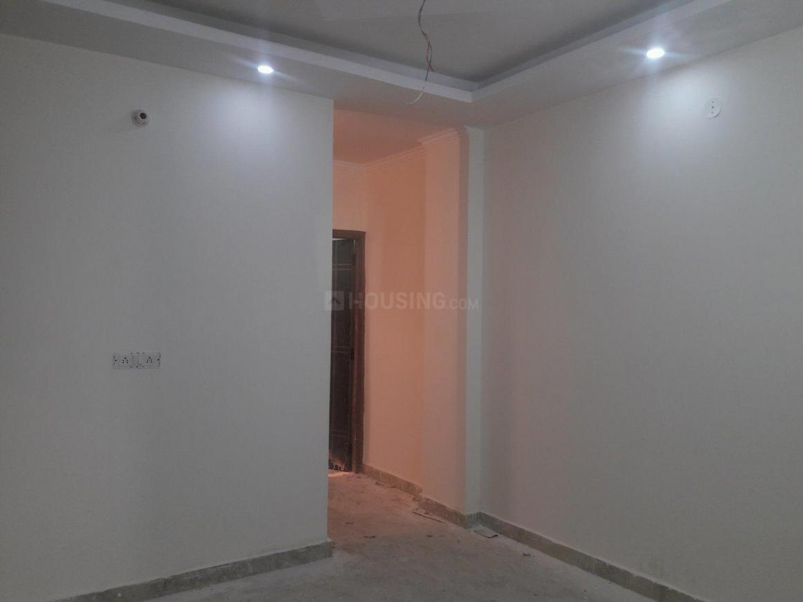 Living Room Image of 450 Sq.ft 1 BHK Apartment for buy in Chhattarpur for 1400000