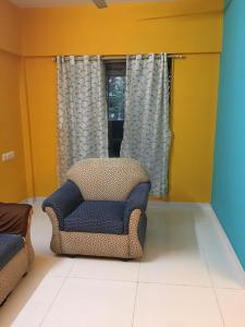 Gallery Cover Image of 780 Sq.ft 2 BHK Apartment for rent in Kharghar for 25000
