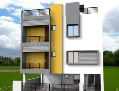 Gallery Cover Image of 1600 Sq.ft 4 BHK Independent Floor for buy in Ambattur for 8900000