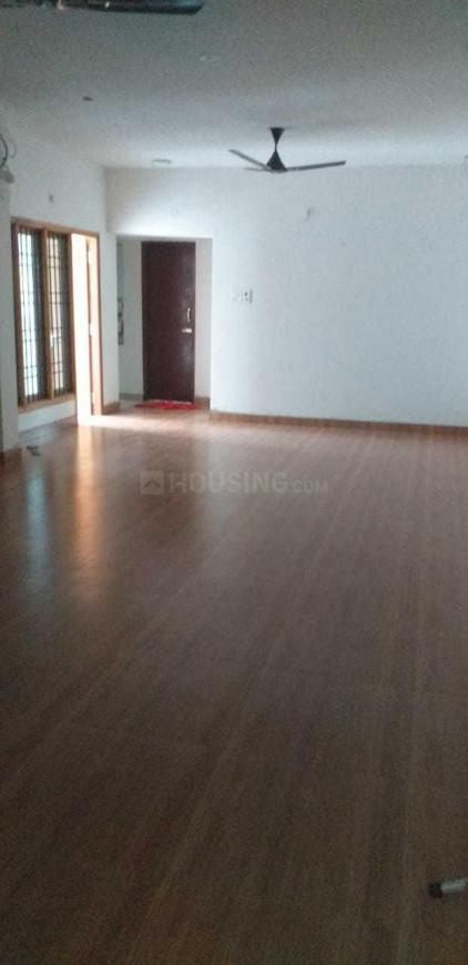 Living Room Image of 1200 Sq.ft 2 BHK Apartment for rent in Tambaram for 25000