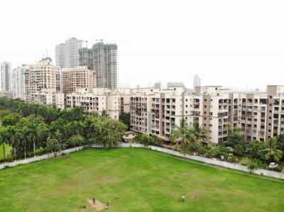 Gallery Cover Image of 955 Sq.ft 2 BHK Apartment for rent in Wadala East for 44000