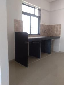 Gallery Cover Image of 600 Sq.ft 2 BHK Apartment for rent in Kasarvadavali, Thane West for 15000