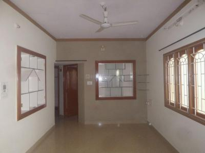 Gallery Cover Image of 1000 Sq.ft 2 BHK Apartment for rent in Hebbal Kempapura for 13000