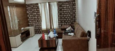 Gallery Cover Image of 1600 Sq.ft 3 BHK Apartment for rent in Lokhandwala Complex, Andheri West for 85000