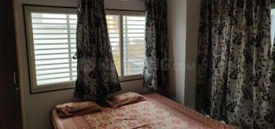 Bedroom Image of Deep PG in Vastrapur