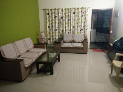 Gallery Cover Image of 1516 Sq.ft 3 BHK Apartment for rent in Battarahalli for 20000