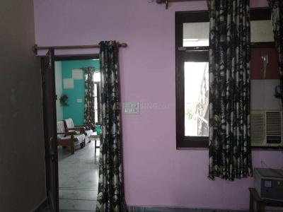 Gallery Cover Image of 3300 Sq.ft 4 BHK Independent Floor for rent in Trikuta Nagar for 29999