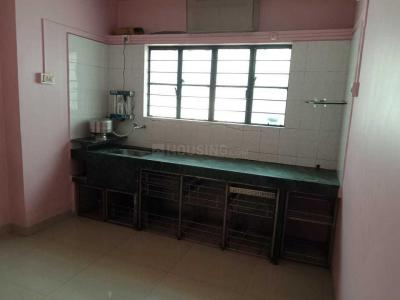 Gallery Cover Image of 556 Sq.ft 1 BHK Apartment for rent in Kothrud for 14000