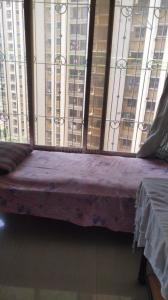 Balcony Image of Romara Paying Guest in Thane West