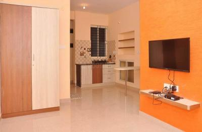 Gallery Cover Image of 500 Sq.ft 1 BHK Apartment for rent in Bilekahalli for 14000