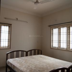 Gallery Cover Image of 1100 Sq.ft 2 BHK Apartment for rent in Jogupalya for 27000