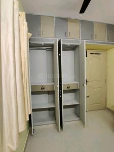 Bedroom Image of Livesta Living in Kaikondrahalli