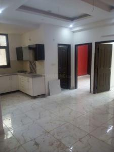 Gallery Cover Image of 1240 Sq.ft 3 BHK Independent Floor for buy in Shakti Khand for 6997000