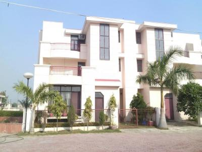 Gallery Cover Image of 1345 Sq.ft 3 BHK Independent House for buy in Samiah Media Village, Phi IV Greater Noida for 6500000