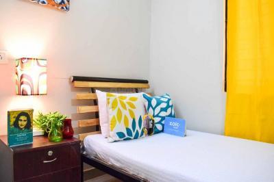Bedroom Image of Zolo in Thoraipakkam