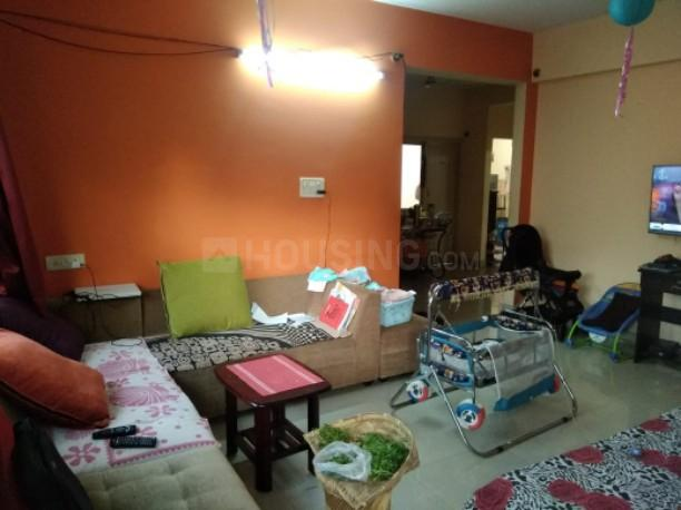 Living Room Image of 1086 Sq.ft 2 BHK Apartment for rent in Harlur for 19000
