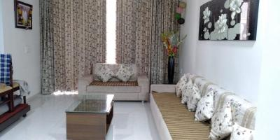 Gallery Cover Image of 1800 Sq.ft 3 BHK Apartment for rent in Leela Buildcon and Infrastructure Leela Palak, Thaltej for 55000