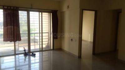 Gallery Cover Image of 1200 Sq.ft 3 BHK Apartment for rent in Thane West for 32000