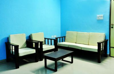 Living Room Image of PG 4642082 Hebbal in Hebbal
