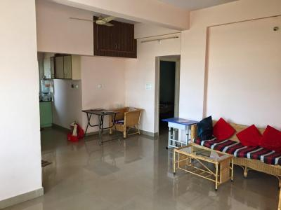 Gallery Cover Image of 2000 Sq.ft 2 BHK Apartment for rent in Murugeshpalya for 23000