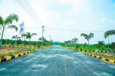 1503 Sq.ft Residential Plot for Sale in Kundanpally, Hyderabad