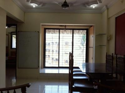 Gallery Cover Image of 1125 Sq.ft 2 BHK Apartment for rent in Sanpada for 32000