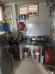 Gallery Cover Image of 420 Sq.ft 1 BHK Apartment for rent in Ganesh, Andheri East for 16000