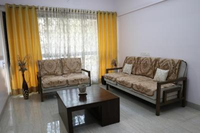 Gallery Cover Image of 553 Sq.ft 1 BHK Apartment for buy in Ghatkopar West for 9500000