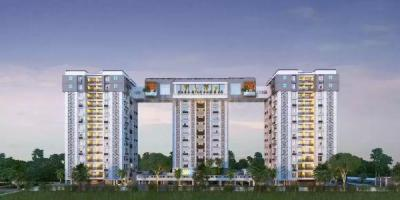 Gallery Cover Image of 2610 Sq.ft 3 BHK Apartment for buy in Arjun Sky Life, Science City for 15660000