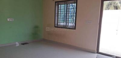 Gallery Cover Image of 700 Sq.ft 1 BHK Independent House for rent in Hebbal Kempapura for 10000
