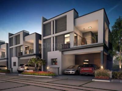 Gallery Cover Image of 2530 Sq.ft 3 BHK Villa for buy in Tellapur for 28000000