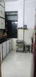 Kitchen Image of PG in Prabhadevi